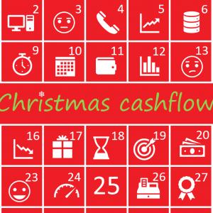 Christmas Cashflow