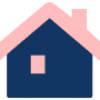 Home filled icon